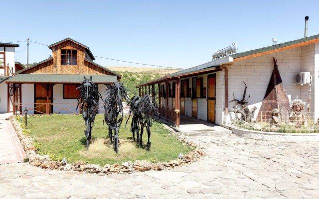 Ugurlu Thermal Resort & SPA Турция, Газиантеп - отзывы, цены и фото номеров - забронировать отель Ugurlu Thermal Resort & SPA онлайн вид на фасад