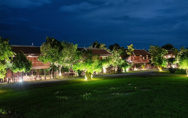 Mane Village Suites in Siem Reap, Cambodia from 187$, photos, reviews - zenhotels.com hotel front