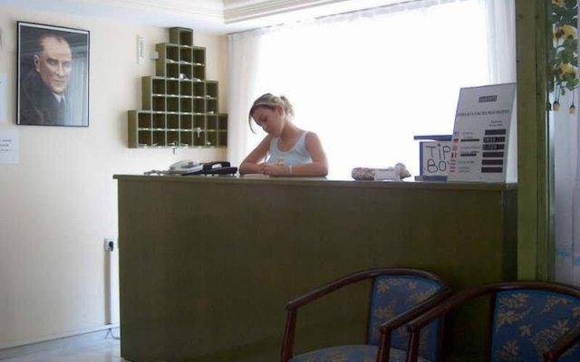 Апартаменты Seda Apartment интерьер отеля