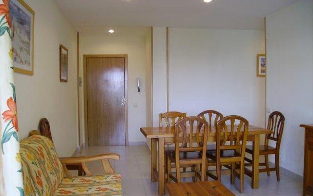 Отель Azahar Apartments Испания, Салоу - отзывы, цены и фото номеров - забронировать отель Azahar Apartments онлайн
