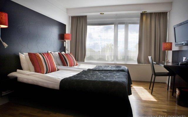 Отель Scandic Park Швеция, Стокгольм - отзывы, цены и фото номеров - забронировать отель Scandic Park онлайн комната для гостей