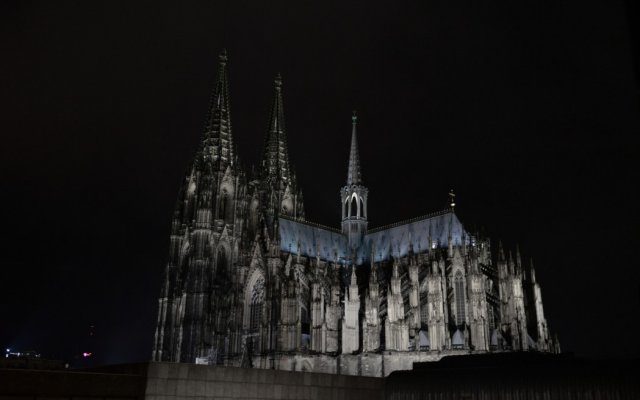 Hotel Mondial am Dom Cologne MGallery Collection