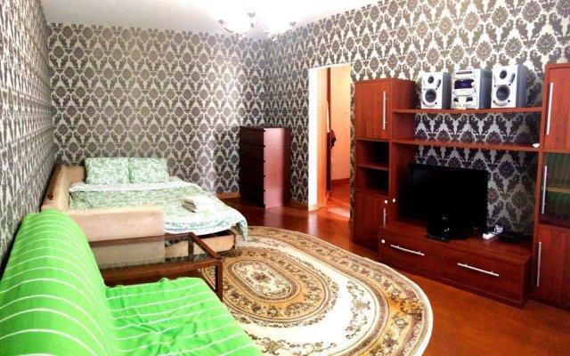 Гостиница FortEstate on Nametkina 9 комната для гостей