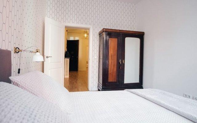 Отель Iakai Homes Opera Испания, Мадрид - отзывы, цены и фото номеров - забронировать отель Iakai Homes Opera онлайн комната для гостей