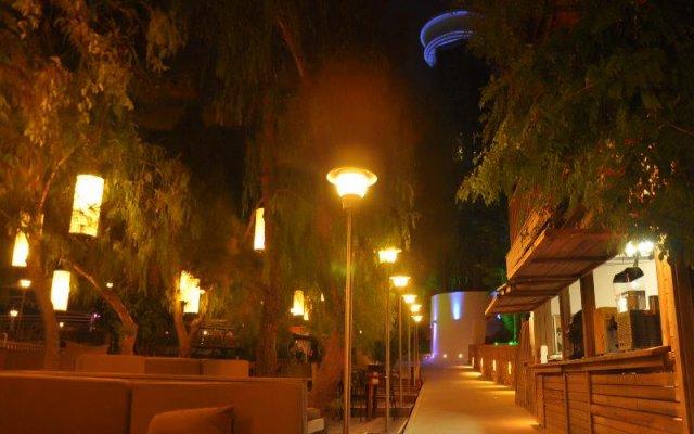 Kairaba Blue Dreams Resort Турция, Голькой - отзывы, цены и фото номеров - забронировать отель Kairaba Blue Dreams Resort онлайн вид на фасад