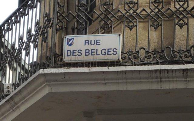 ACCI Cannes Palais 0