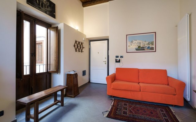 Отель La casetta al Massimo Италия, Палермо - отзывы, цены и фото номеров - забронировать отель La casetta al Massimo онлайн комната для гостей