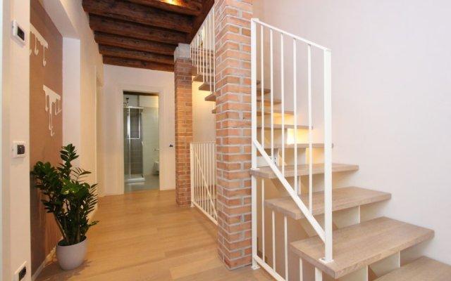 Отель City Apartments Италия, Венеция - отзывы, цены и фото номеров - забронировать отель City Apartments онлайн вид на фасад