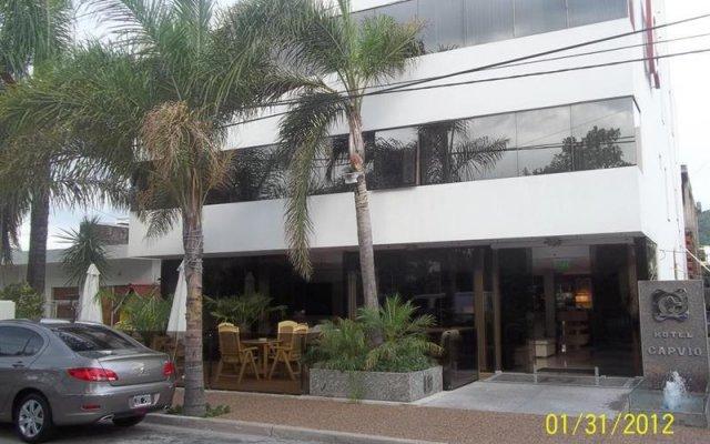 Hotel Capvio 0