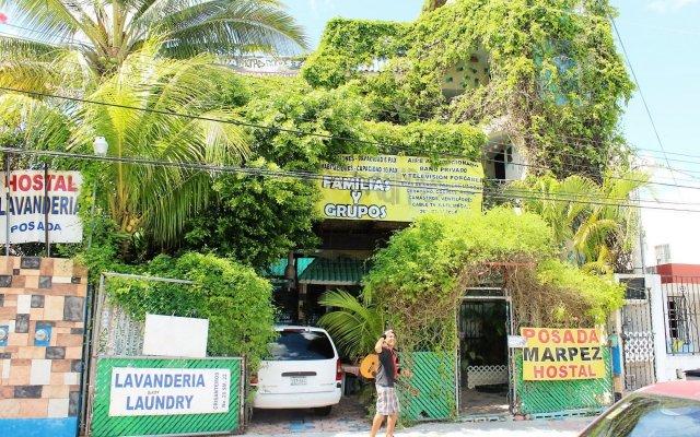 Отель Posada Marpez Hostel Мексика, Канкун - отзывы, цены и фото номеров - забронировать отель Posada Marpez Hostel онлайн