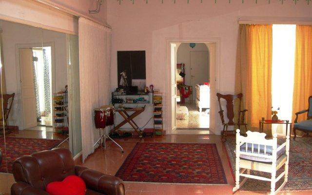 Отель Хостел Vucciria Италия, Палермо - отзывы, цены и фото номеров - забронировать отель Хостел Vucciria онлайн комната для гостей