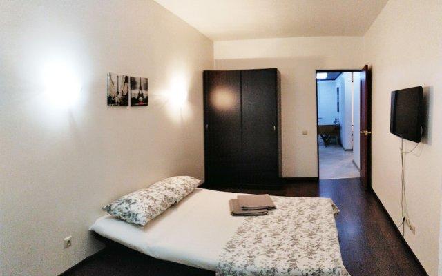 Апартаменты Apartment on Tallinskaya st. 9 bldg. 4 комната для гостей