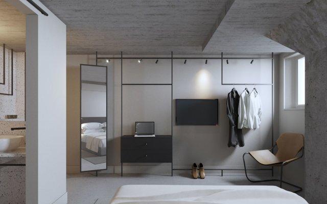 Отель Blique by Nobis Швеция, Стокгольм - отзывы, цены и фото номеров - забронировать отель Blique by Nobis онлайн комната для гостей