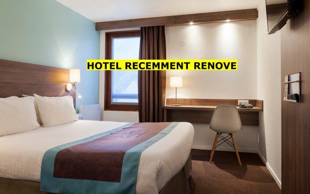 Comfort Hotel Lille - Mons en Baroeul 1