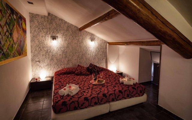 Отель The Victory Suite Guesthouse комната для гостей
