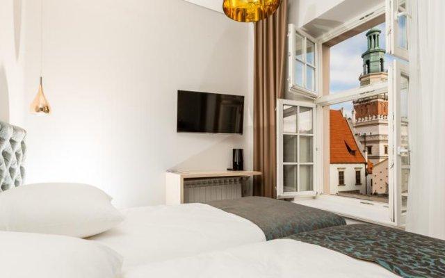 Отель Sleep in Hostel Польша, Познань - отзывы, цены и фото номеров - забронировать отель Sleep in Hostel онлайн комната для гостей