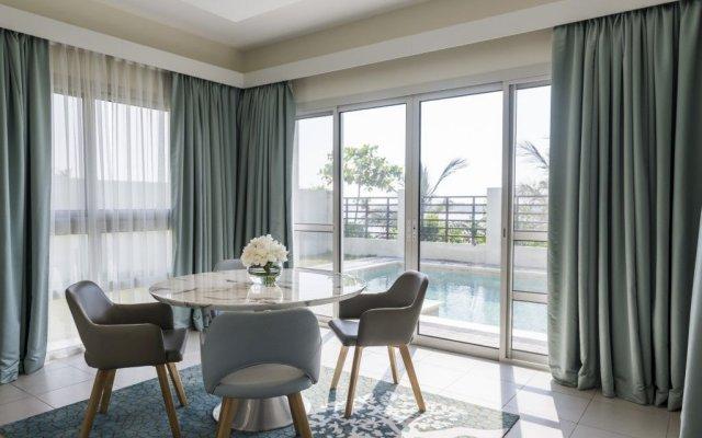 Jannah Hotel Apartments & Villas 1