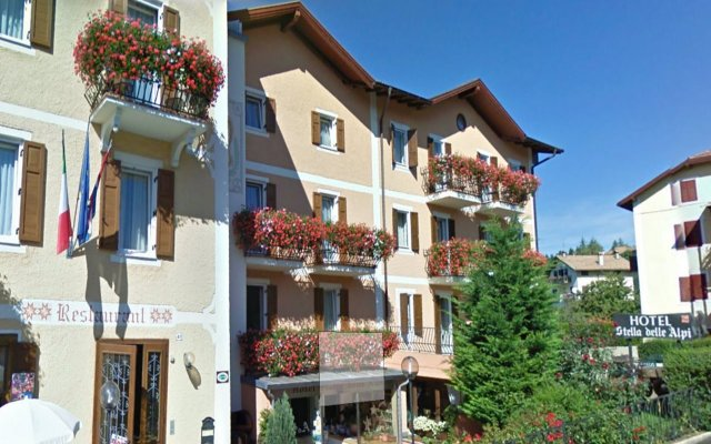 Stella Delle Alpi Wellness Resort In Ronzone Italy From 124 Photos Reviews Zenhotels Com