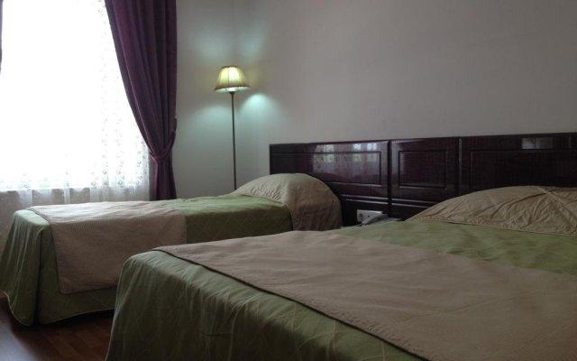 Tarsus Uygulama Hoteli Турция, Мерсин - отзывы, цены и фото номеров - забронировать отель Tarsus Uygulama Hoteli онлайн комната для гостей