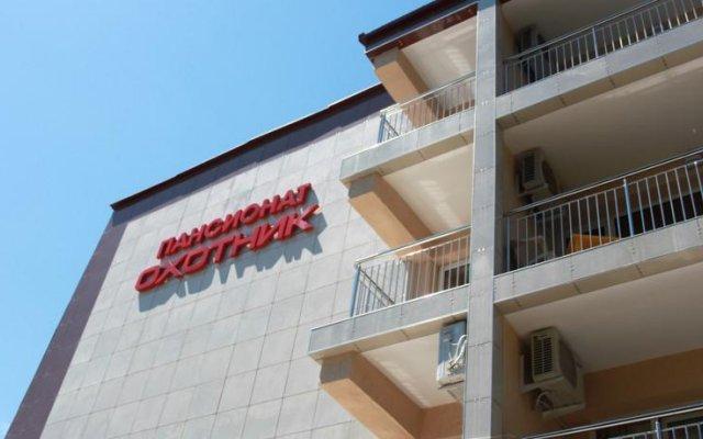 SPA-Отель Охотник