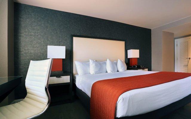Отель Avenue Suites-A Modus Hotel США, Вашингтон - отзывы, цены и фото номеров - забронировать отель Avenue Suites-A Modus Hotel онлайн комната для гостей