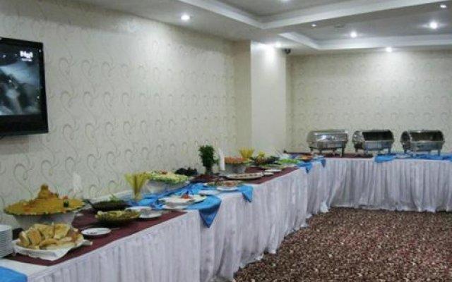 Arsames Hotel Турция, Адыяман - отзывы, цены и фото номеров - забронировать отель Arsames Hotel онлайн питание