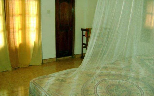 Отель Palm Gardens Канди комната для гостей