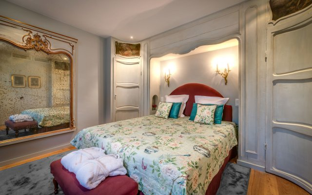 Canalside House - Luxury Guesthouse 1