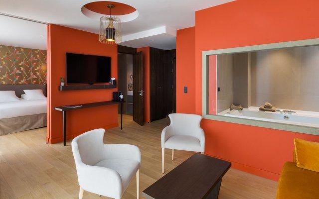 Hotel l'Arbre Voyageur, BW Premier Collection 2
