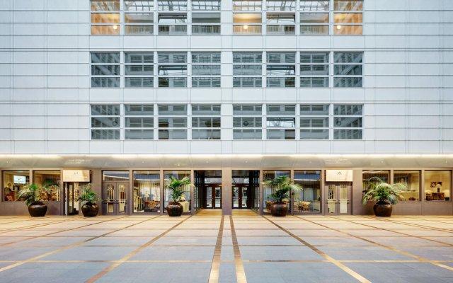 Отель The Mandala Suites Германия, Берлин - отзывы, цены и фото номеров - забронировать отель The Mandala Suites онлайн вид на фасад