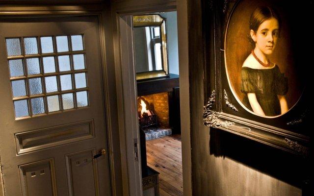 Отель Private Mansions Нидерланды, Амстердам - отзывы, цены и фото номеров - забронировать отель Private Mansions онлайн вид на фасад