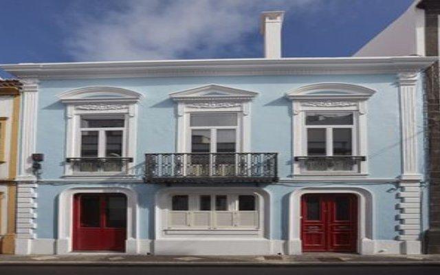 Отель CasadaCidade Португалия, Понта-Делгада - отзывы, цены и фото номеров - забронировать отель CasadaCidade онлайн вид на фасад