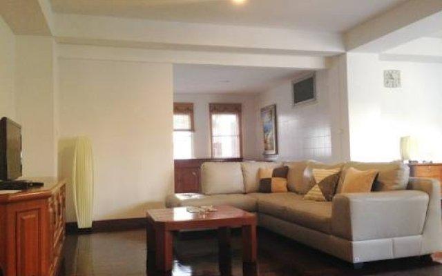 Sriwattana Apartment
