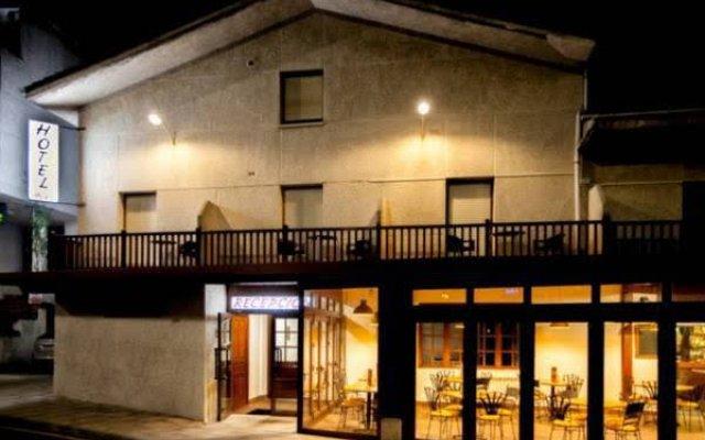 Отель Meve Испания, Рибамонтан-аль-Мар - отзывы, цены и фото номеров - забронировать отель Meve онлайн вид на фасад