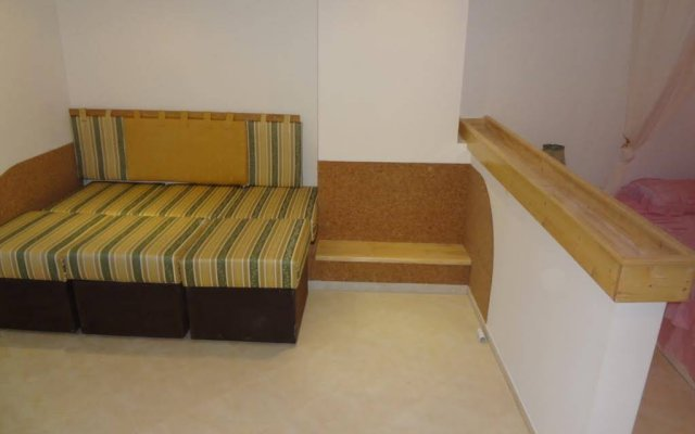 Отель Domus 247 комната для гостей