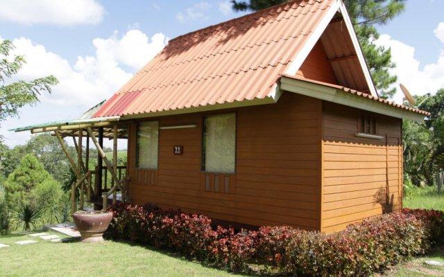 Отель Phucome Resort комната для гостей