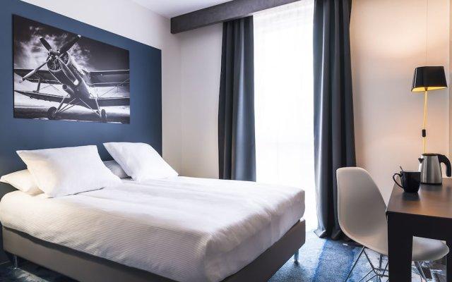 Najeti Hôtel Lille Nord 1