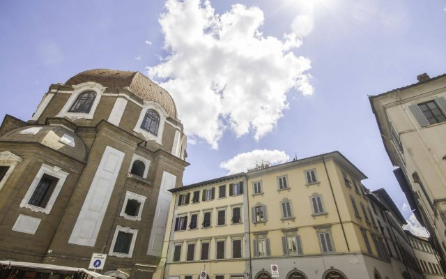 Отель Design Apartments Florence - Duomo Италия, Флоренция - отзывы, цены и фото номеров - забронировать отель Design Apartments Florence - Duomo онлайн вид на фасад
