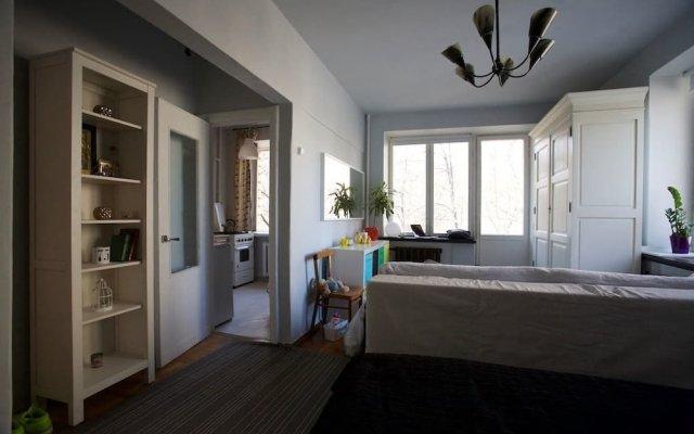 Гостиница MuchMore Tishinka комната для гостей