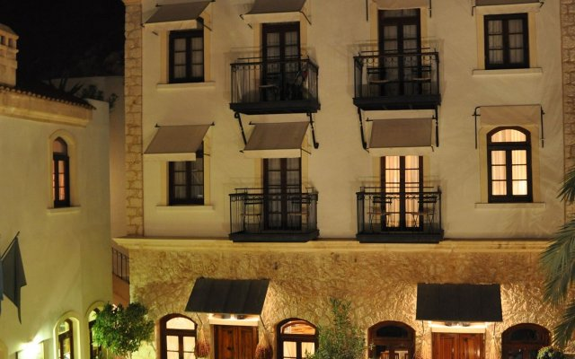 Patara Prince Hotel & Resort - Special Class Турция, Патара - отзывы, цены и фото номеров - забронировать отель Patara Prince Hotel & Resort - Special Class онлайн вид на фасад