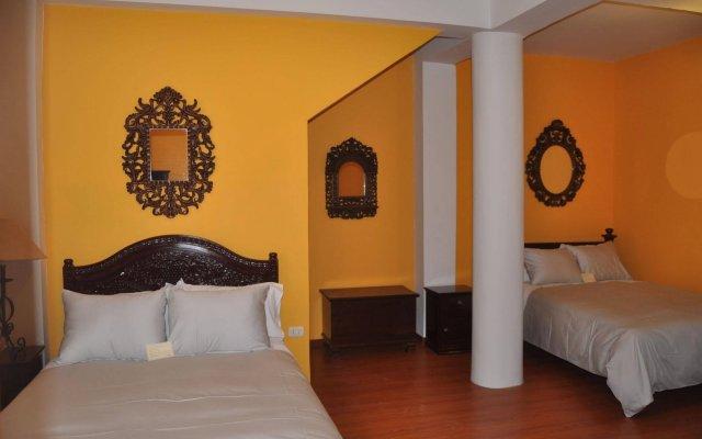 Casa Arequipa 1