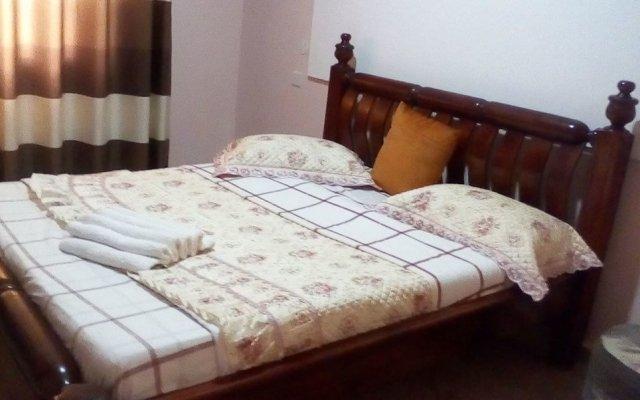 Mparo Guest Apartments