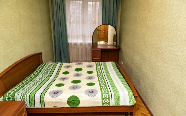 Гостиница Moskva4you on Goncharnyy Proyezd комната для гостей