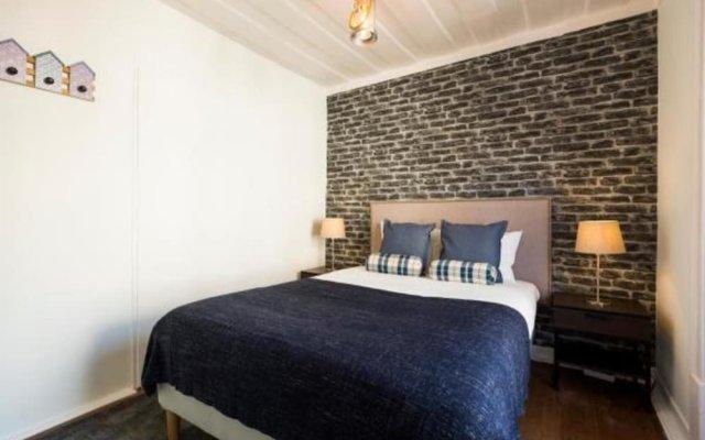 Отель Ola Lisbon - Castelo II комната для гостей