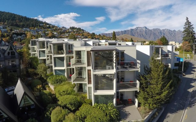 Scenic Suites Queenstown
