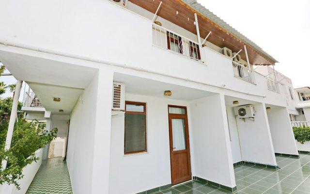 Sulo Pansiyon Турция, Патара - отзывы, цены и фото номеров - забронировать отель Sulo Pansiyon онлайн вид на фасад