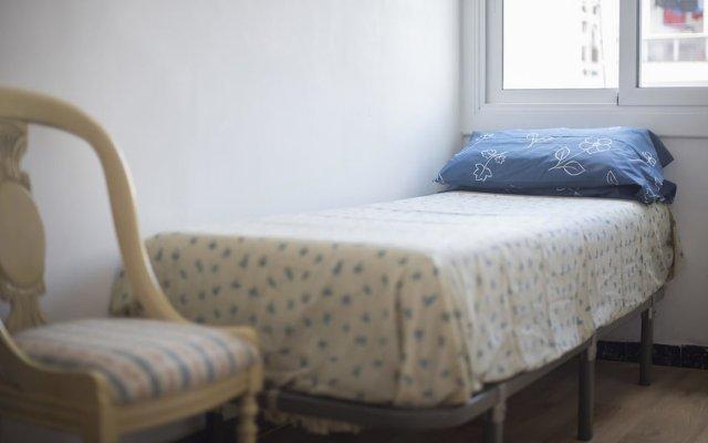 Отель Apartamento Vilamar комната для гостей