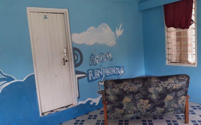 Отель Amour Rendezvous HomeStay Вити-Леву