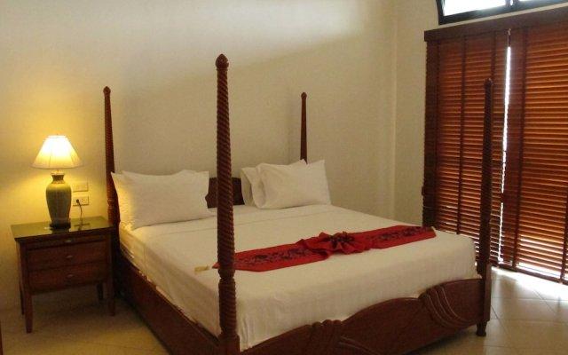 Отель Stunning Oceanview Villa Taipan Таиланд, пляж Панва - отзывы, цены и фото номеров - забронировать отель Stunning Oceanview Villa Taipan онлайн комната для гостей