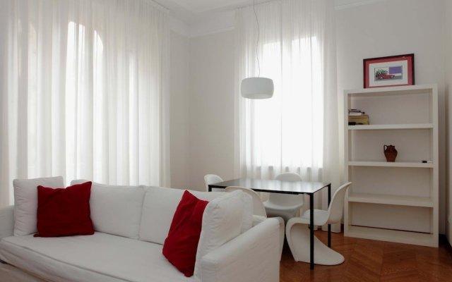 Отель Arcipelagocasa - Via Sansovino Милан комната для гостей